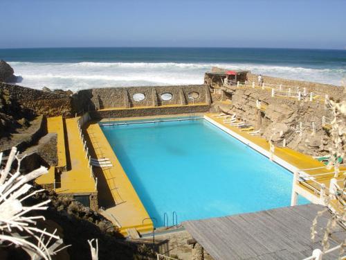 Estalagem Muchaxo Hotel, Estoril Coast