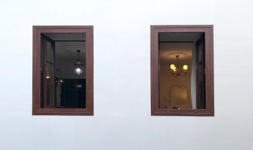 Standard Double or Twin Room Complejo Turístico Rural A TORRE DE LAXE 5