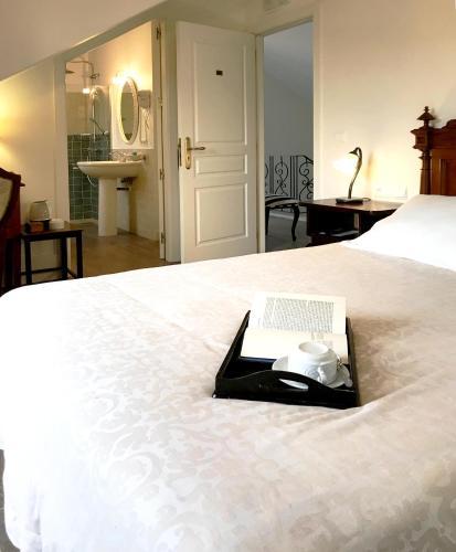 Standard Double or Twin Room Complejo Turístico Rural A TORRE DE LAXE 9