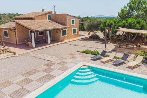 Villa Mercedes - Santa Margalida