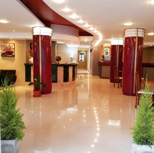 Mares Apart Hotel