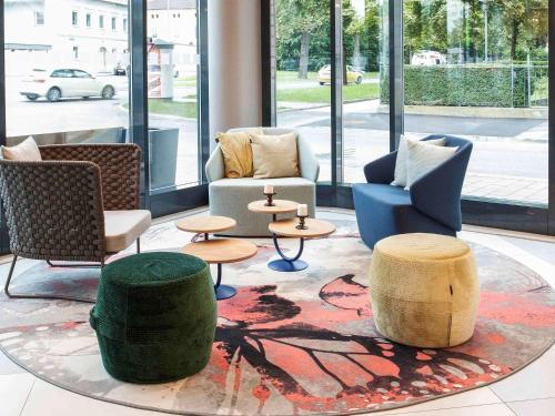 ibis Styles Klagenfurt am Woerthersee, Pension in Klagenfurt