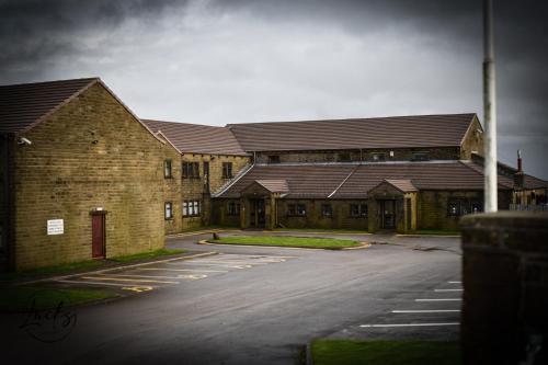 Pennine Manor Hotel