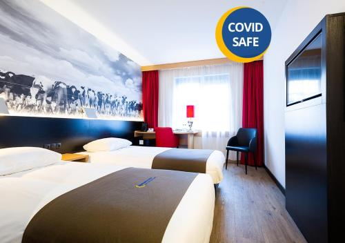 . Bastion Hotel Den Haag Rijswijk