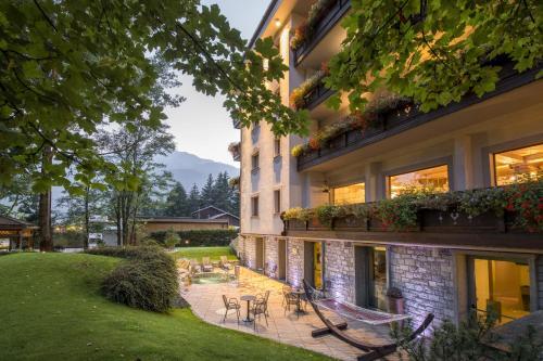 Miramonti Park Hotel - Bormio