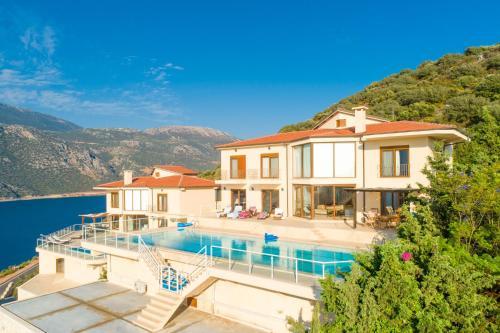 Villa Suzan - Accommodation - Kas
