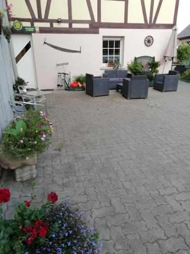 Chambres d'hôtes Chez Dany - Accommodation - Gerstheim