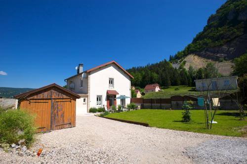 Accommodation in Villard-Saint-Sauveur