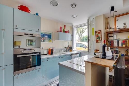 Appartement 4 personnes aux portes de Paris - Location saisonnière - Vincennes