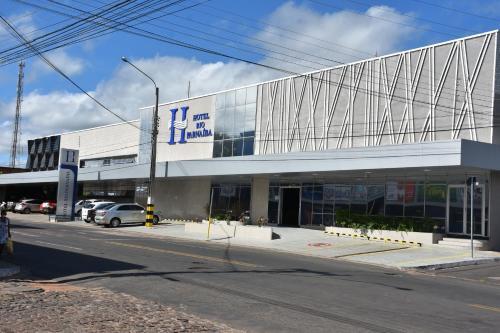 . Hotel Rio Parnaíba