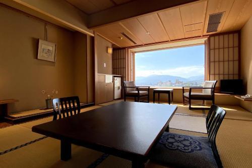 Nishiki-no-Yu Jimotoya - Accommodation - Matsumoto