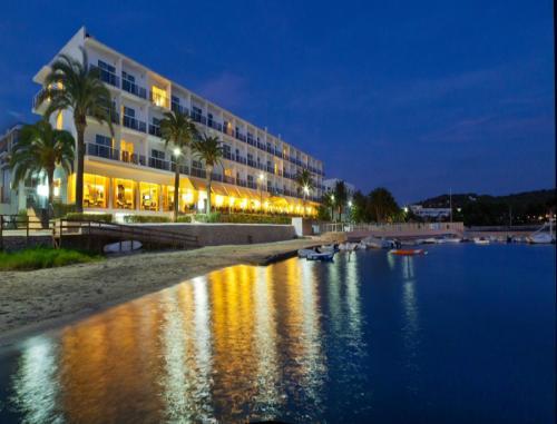 Hotel Simbad Eivissa