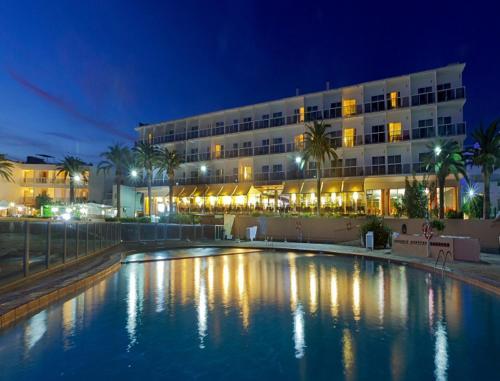 Hotel Simbad 9