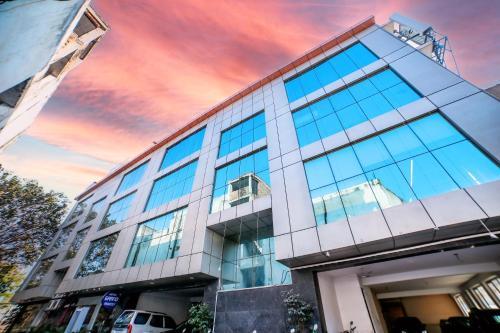 A Hotel Com Hotel Grand Regency New Delhi Airport Hotel New Delhi India Price Reviews Booking Contact