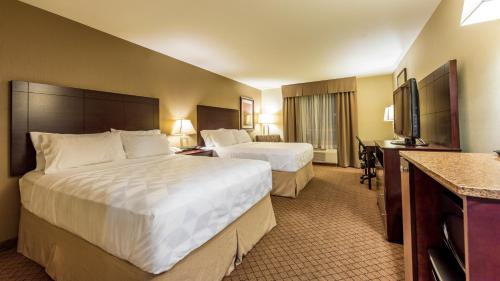 Holiday Inn Hotel and Suites-Kamloops, an IHG Hotel - image 9