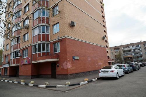 . InnDays Большая Серпуховская 14в этаж 15