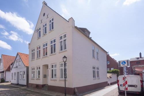 . Apartmenthaus Theodor Storm
