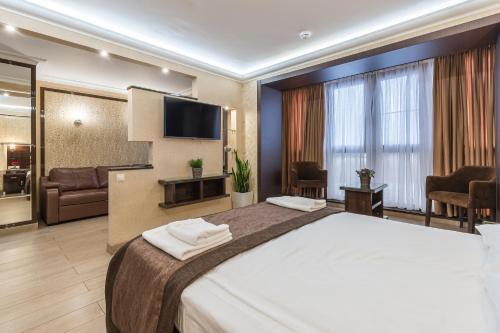 Hotel Hotel Era On Sedova