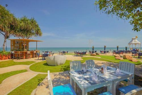 . Wora Bura Hua Hin Resort & Spa - SHA PLUS