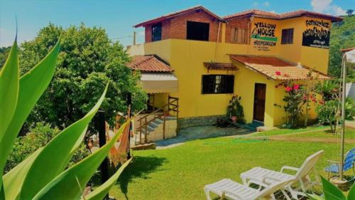 . Hostel Yellow House