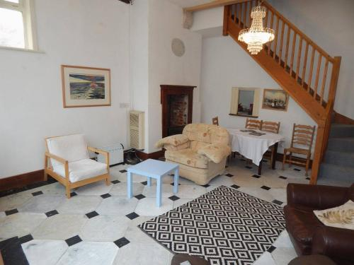 Character 4-Bed House In Harwich