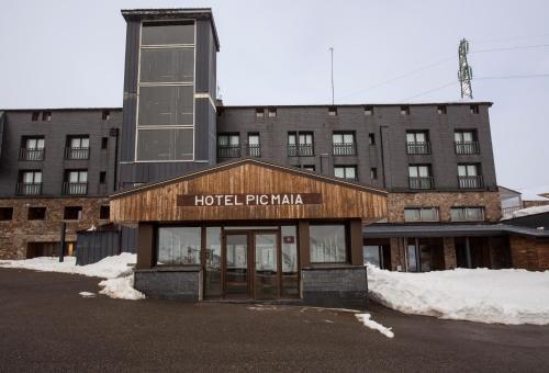 Picmaia Mountain Hotel Pas de la Casa