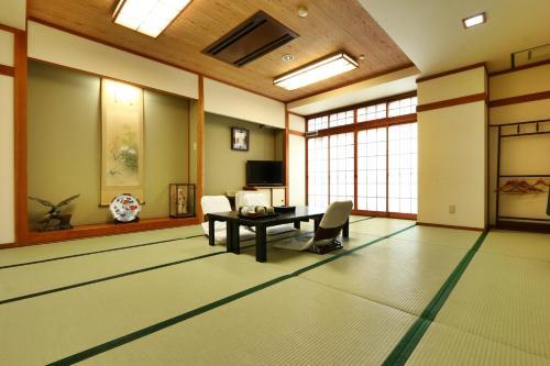 Accommodation in Miyazaki