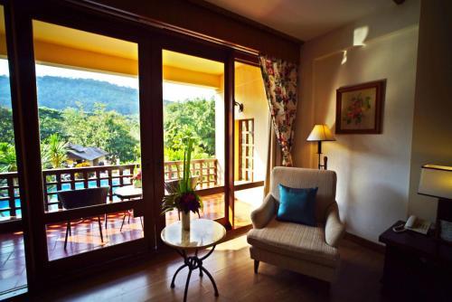 . Belle Villa Resort, Chiang Mai