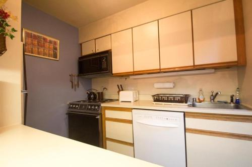 TrailCreek5 - Apartment - Killington