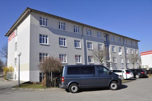 Apart Hotel Ferdinand Berlin photo 22