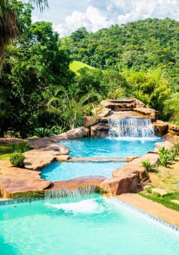 . Hotel Fazenda Horizonte Belo