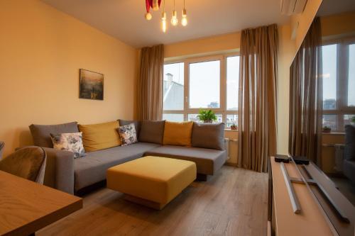 Apartment City View 2