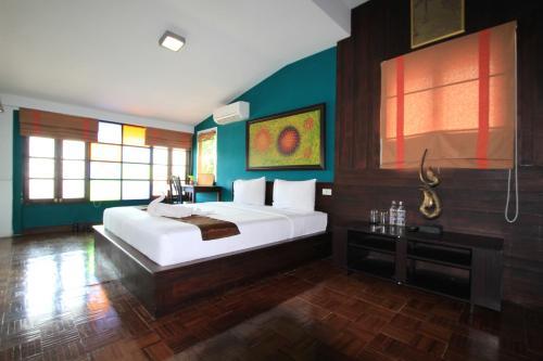 Tony's Place Bed & Breakfast Ayutthaya Thailand photo 27