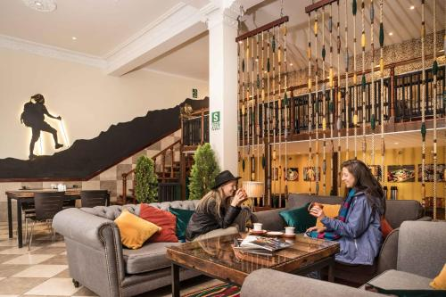Hotel Maytaq Wasin Hotel
