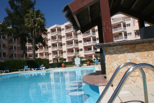 Hotel MS Apartments Vau