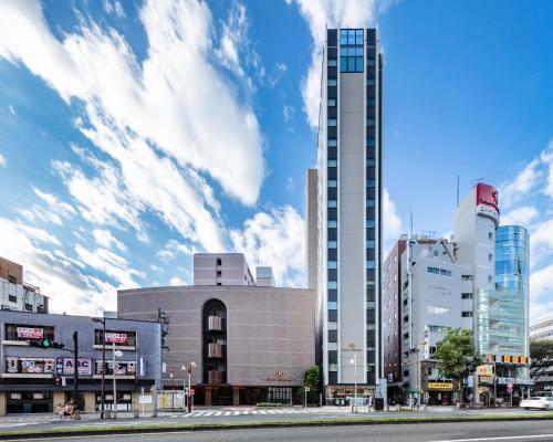 Hotel Emisia Tokyo Tachikawa