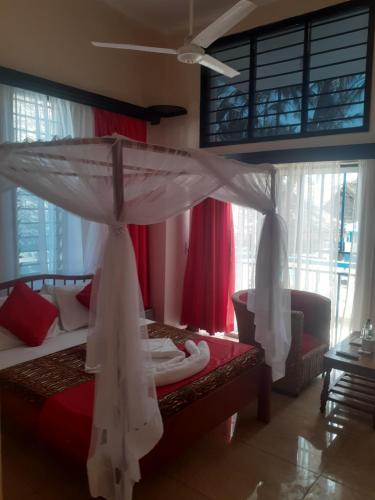 Ocean View Nyali Boutique Hotel