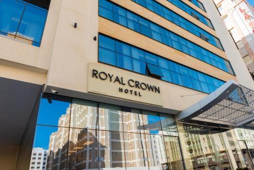 . Royal Crown Hotel