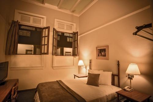 Hotel Melia Ponce room photos