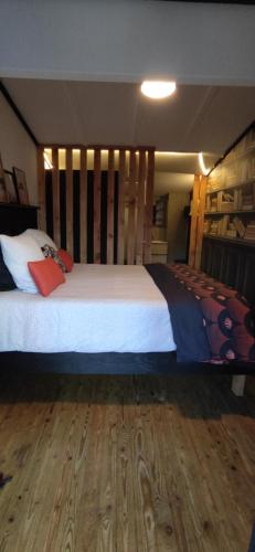 Les Chalets Du Goulet - Hotel - Le Bleymard