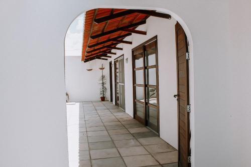 Qavi - Casa Curitiba #ParaísoDoBrasil