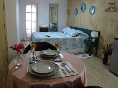 Apartamentos Kennedy Sanitizados Chillán 3 - Apartment - Chillán
