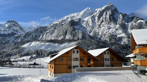Büelbad - Relax Holiday Apartment - Hotel - Kandersteg