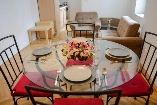 Budget Pricna apartments