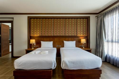 Le Erawan Phang Nga Hotel Le Erawan Phang Nga Hotel