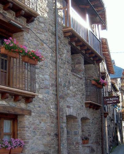 . Casa Rafeleta Hotel