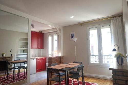 Apartment Like Home - Location saisonnière - Paris
