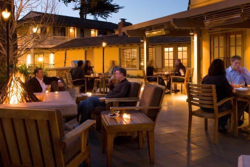 Casa Munras Garden Hotel & Spa - Monterey, CA 93940