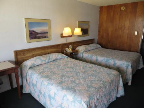 Blythe Inn - Blythe, CA 92225