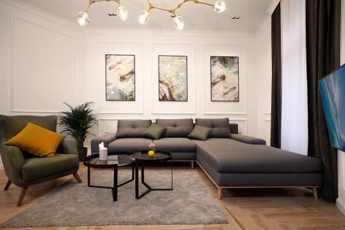 Luxury Apartments Donostia & Iruña - Belgrade